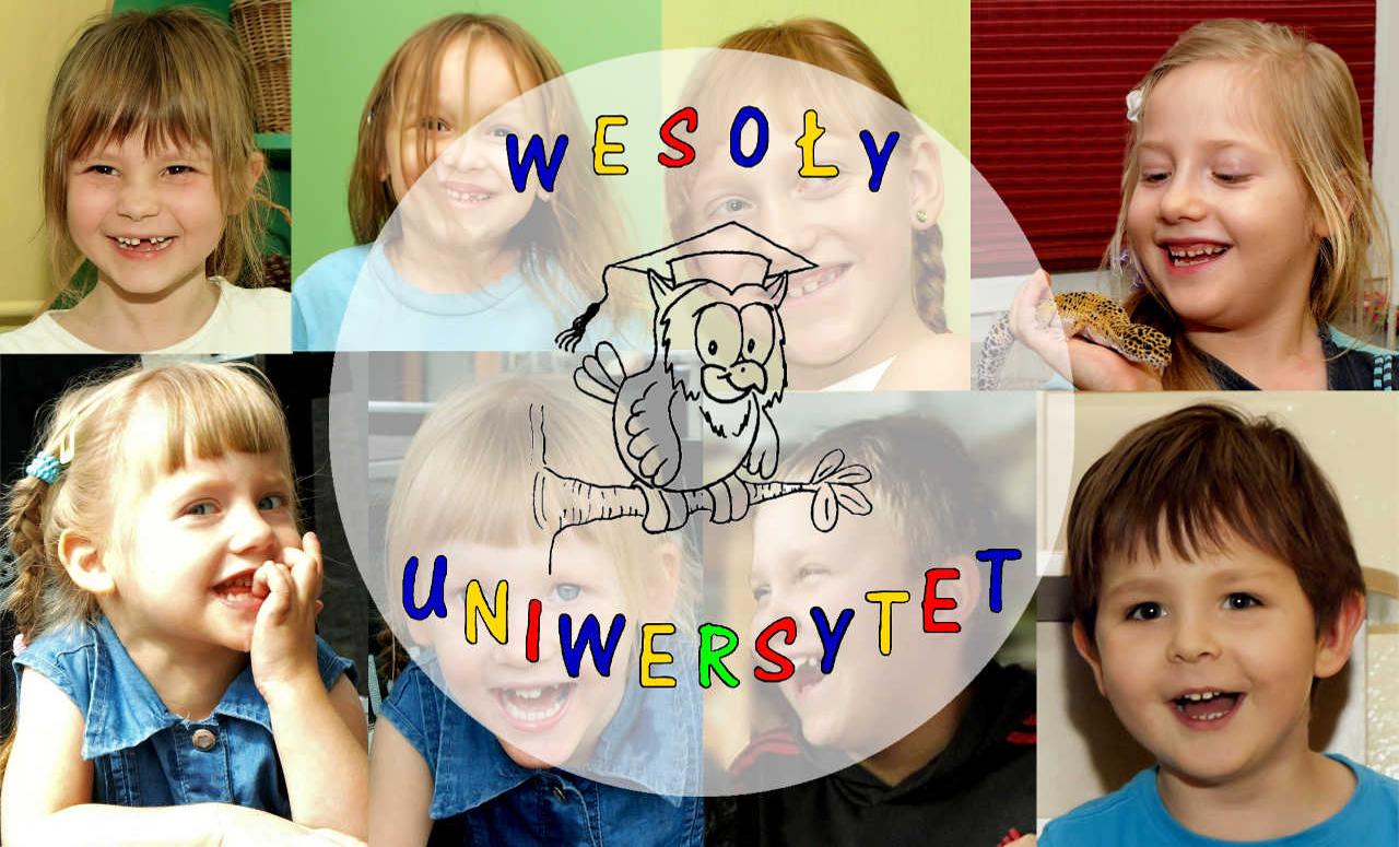 Wesoly-uniwersytet-logo